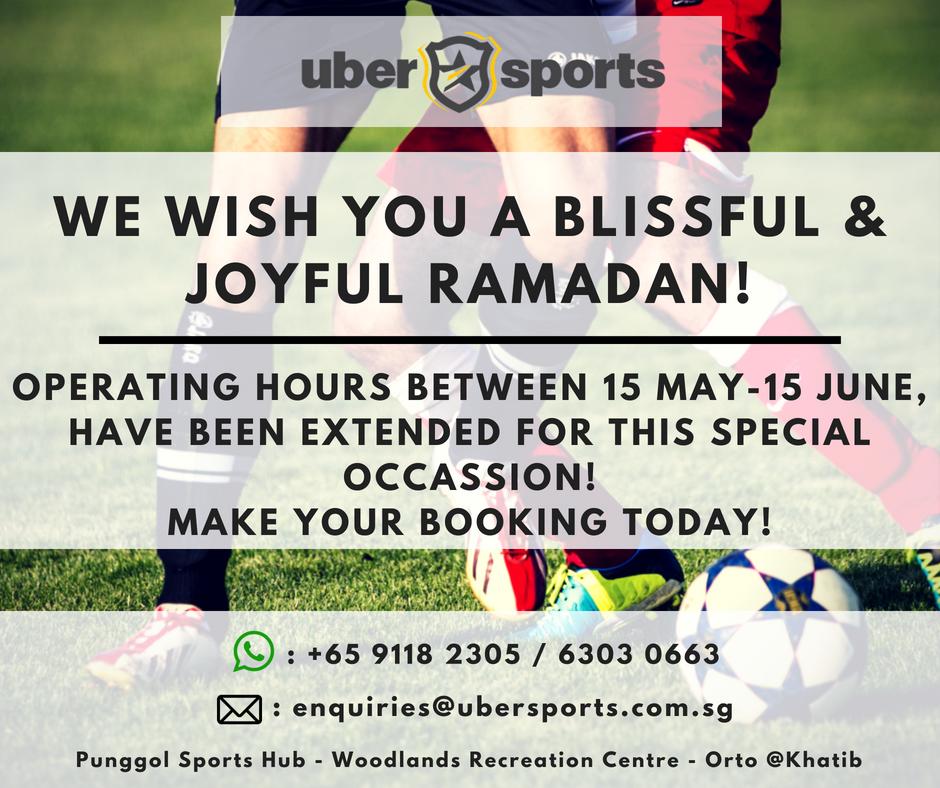 Ramadan Notice 1.2